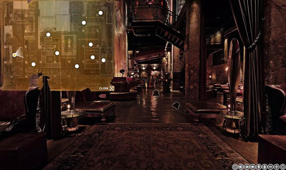 The Edison Downtown Los Angeles Nightclub Virtual Tours
