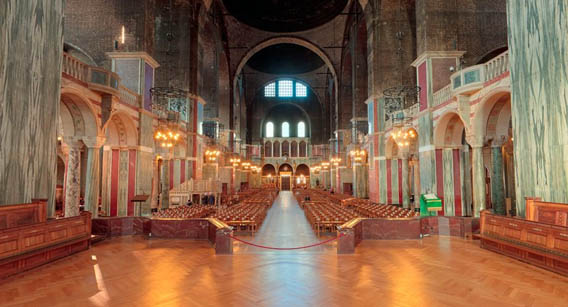 westminster cathedral copyright will pearson 2010